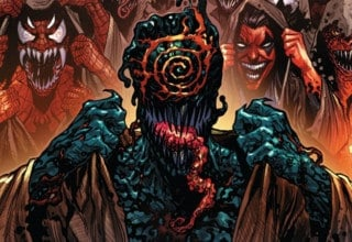 WEB OF VENOM: CULT OF CARNAGE #1