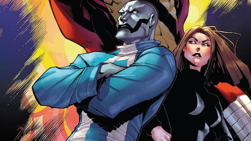 Age of X-Man #3 Review