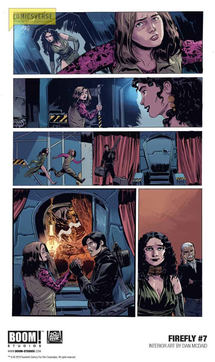 FIREFLY #7 preview page 4