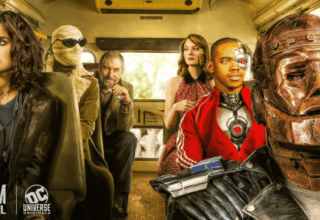 DOOM PATROL Season Review