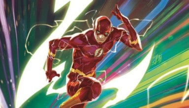 THE FLASH #70
