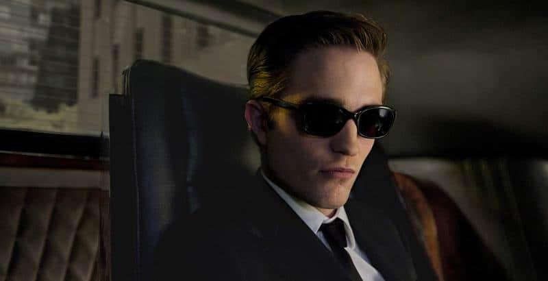 Pattinson: Cosmopolis
