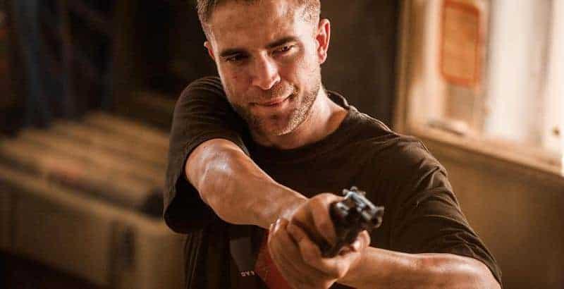 Pattinson Rover