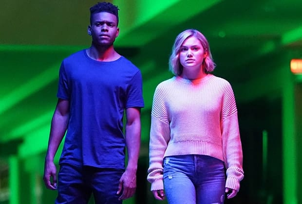 CLOAK AND DAGGER S2