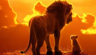 Lion King Feature