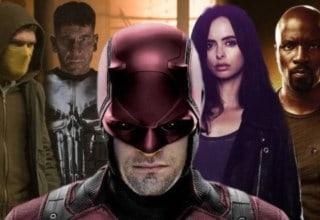 Netflix-Marvel
