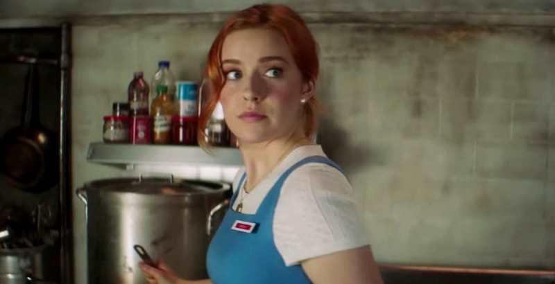 Nancy Drew: Cooking
