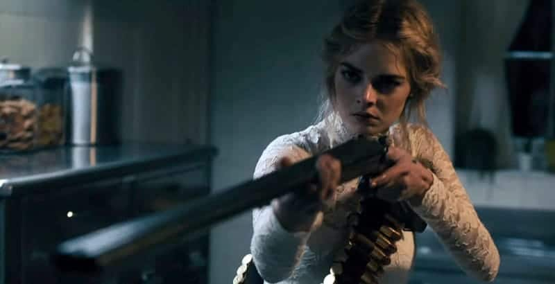 Ready or Not: Grace's Got A Gun