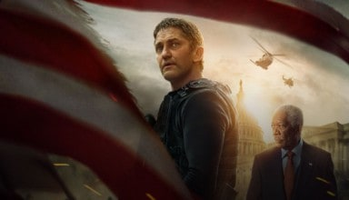 ANGEL HAS FALLEN Featured