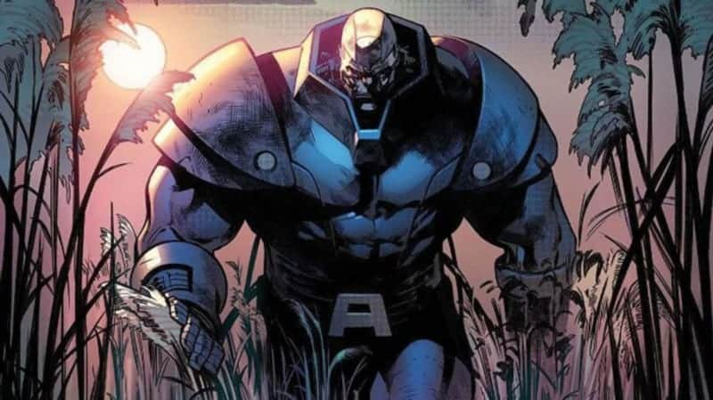 HoX-PoX Check #1: Enter HOUSE OF X and POWERS OF X