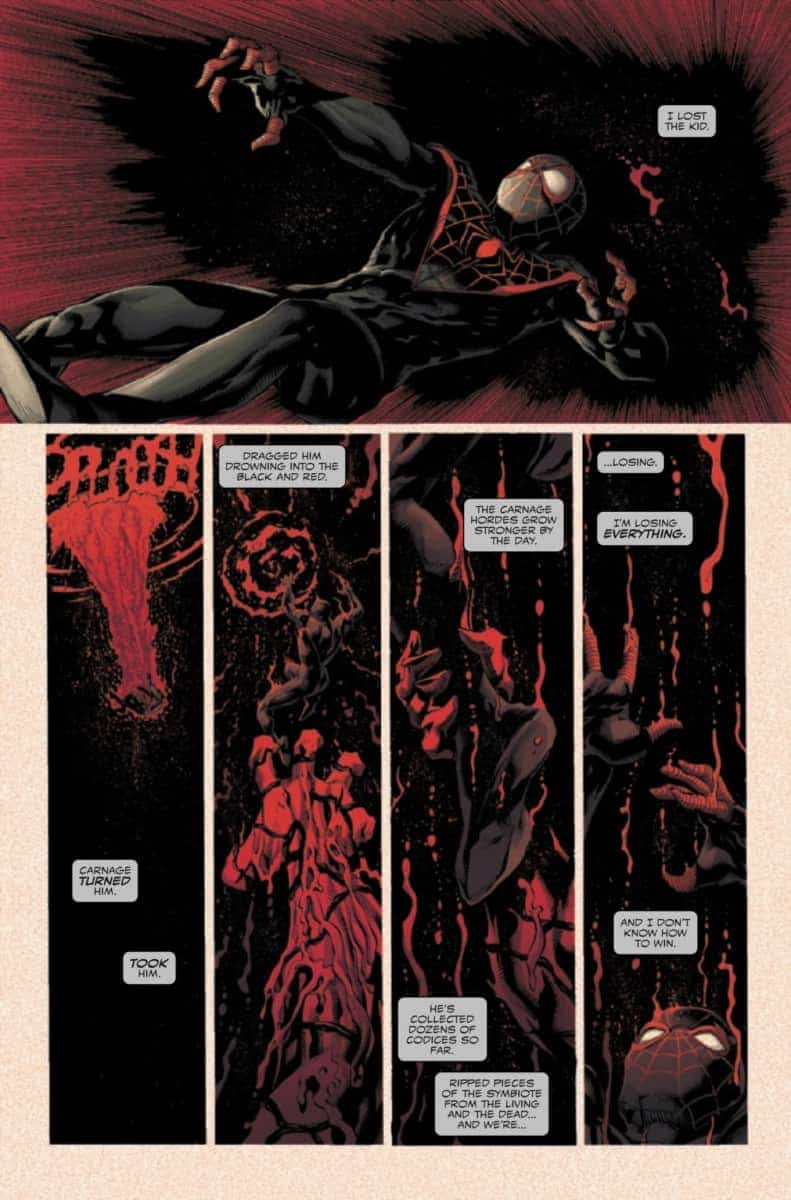 Absolute Carnage #3 page 3