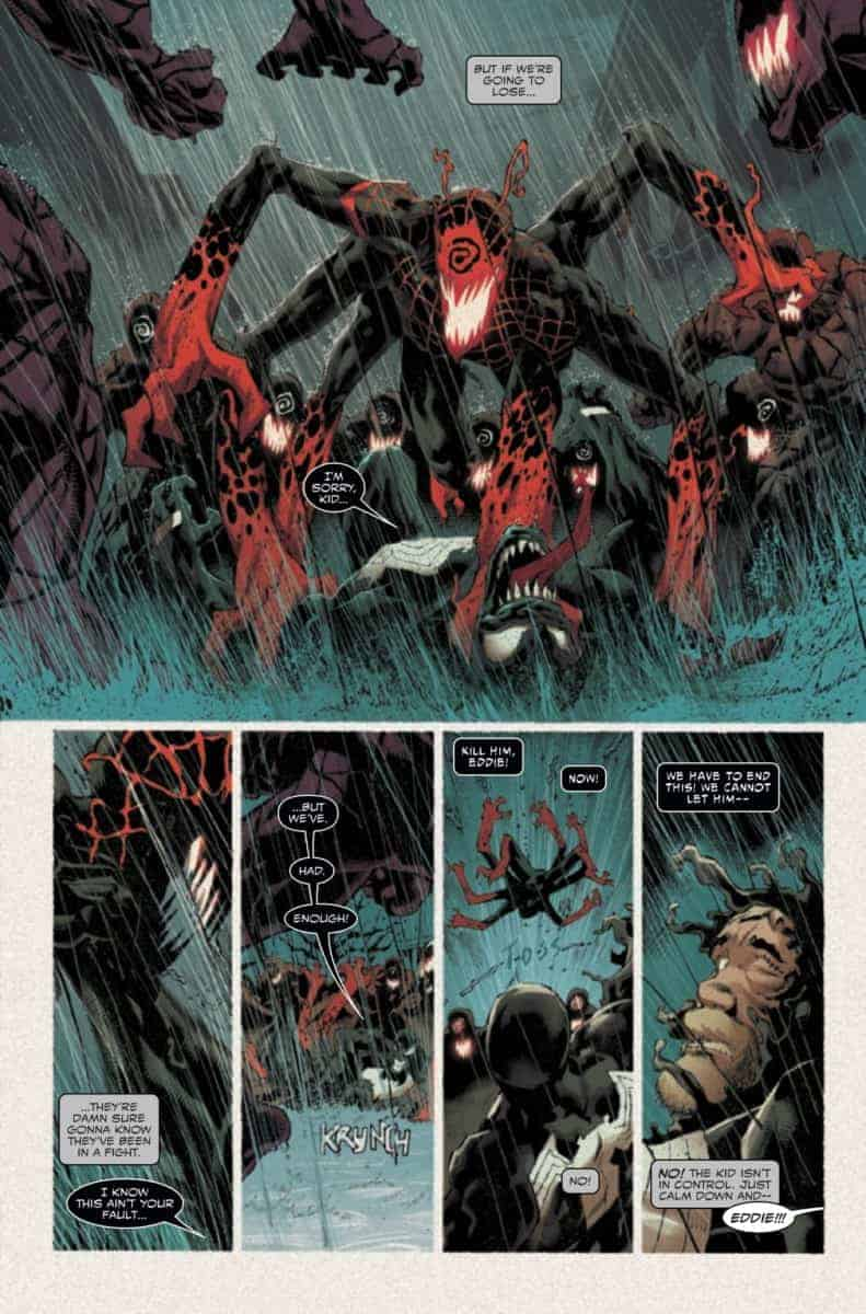 Absolute Carnage #3 page 4
