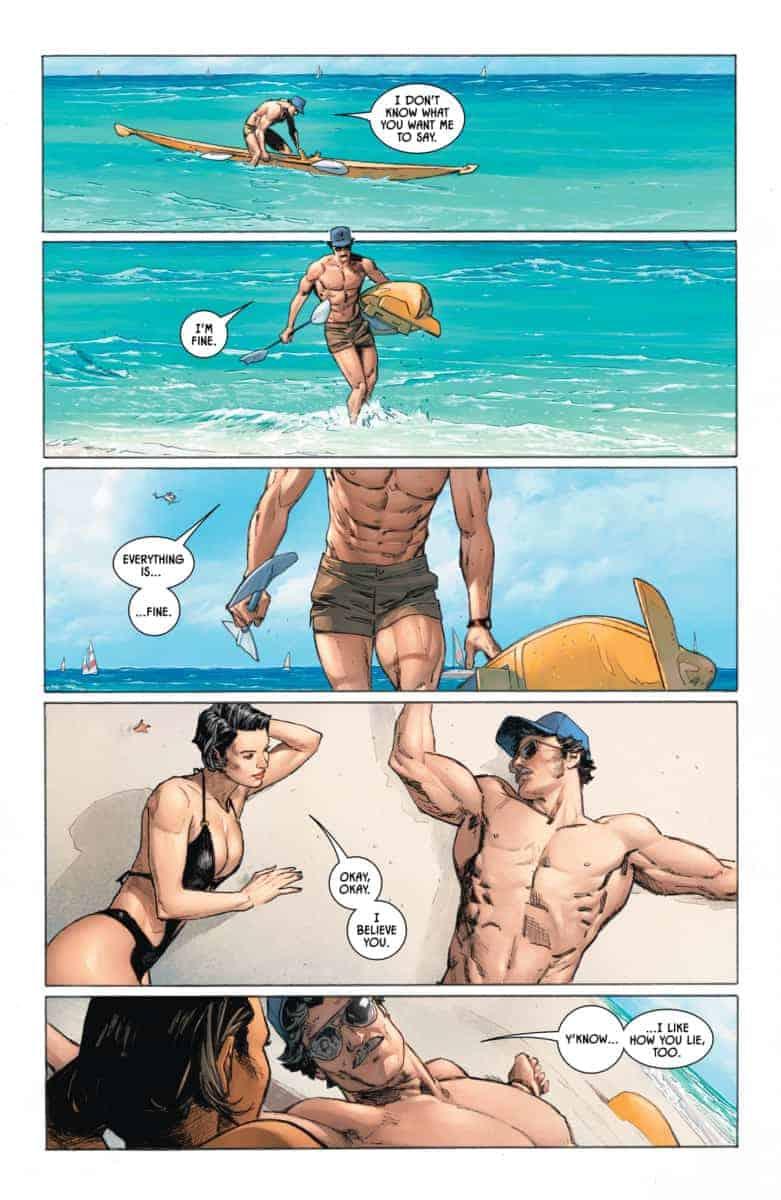 Batman #78 page 3
