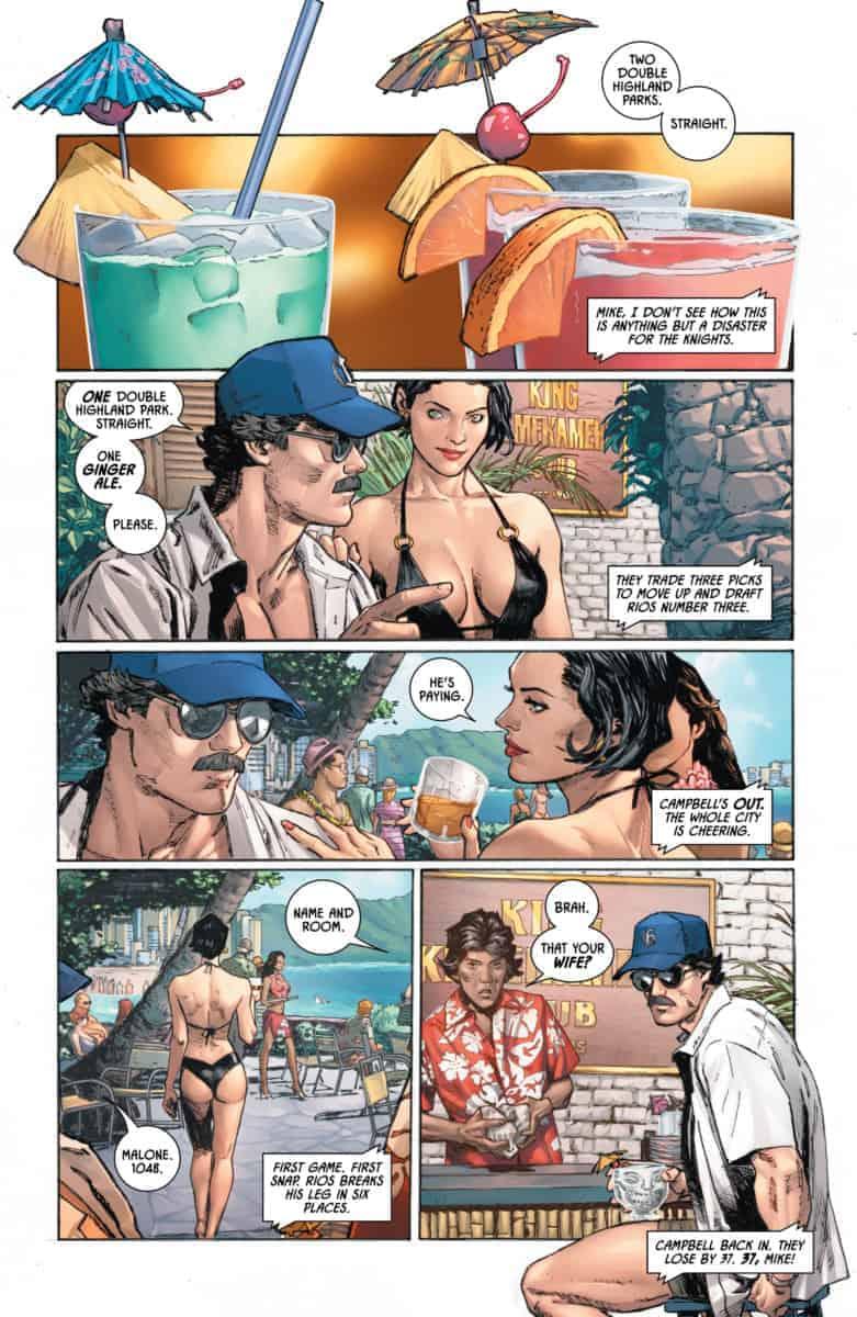 Batman #78 page 4