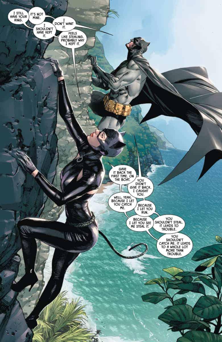 Batman #78 page 6