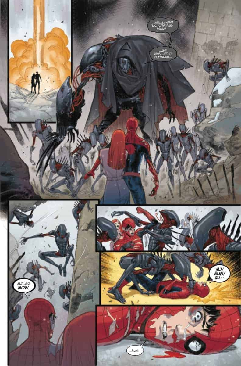 Spider-Man #1 page 6