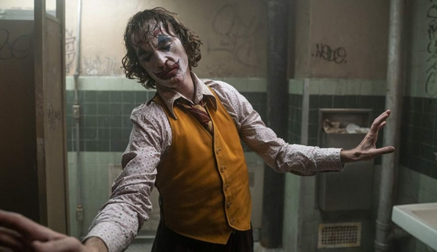 Joker Review Feature