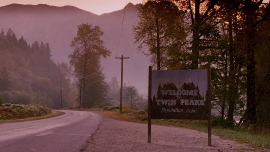 Twin Peaks: Sign